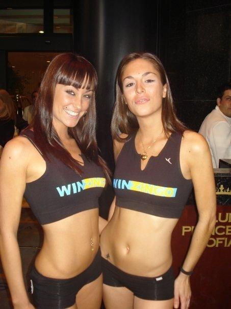 Chicas Winzingo